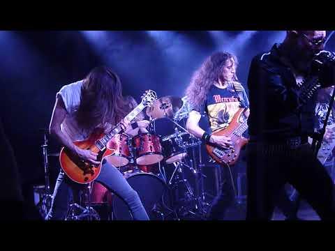 Stonewitch- Live@ Le 33 Tours