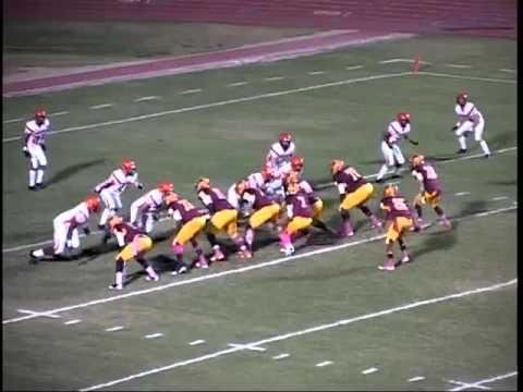 Caleb Buck Class of 2013 Maricopa High School, AZ Highlights