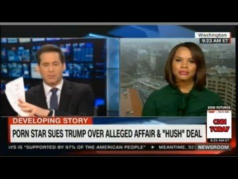 CNN NEWSROOM WITH JOHN BERMAN AND POPPY HARLOW 3/08/18