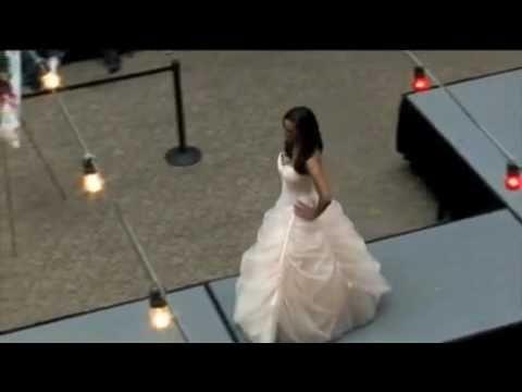 Camille La Vie & Seventeen Prom Queen Search - YouTube - photo #20
