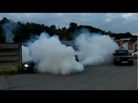 ACS BMW Motorsport Resita - Ricky (Official Clip)