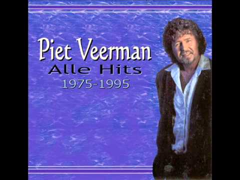 Piet Veerman  - Living To Love You