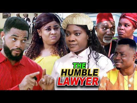 Download THE HUMBLE LAWYER FINAL Season 7&8 - NEW MOVIE Mercy Johnson / Uju Okoli 2020 Latest Nigerian movie