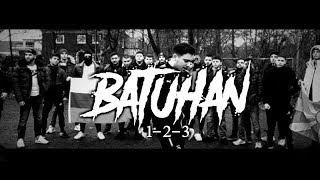 BATUHAN - 1-2-3 (Official Video) prod. by MKA Records