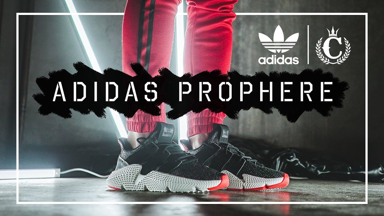 Adidas Originals Prophere Have Dropped! Culture Kings 498d9614a