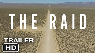THE RAID - Area 51 Documentary (Trailer)
