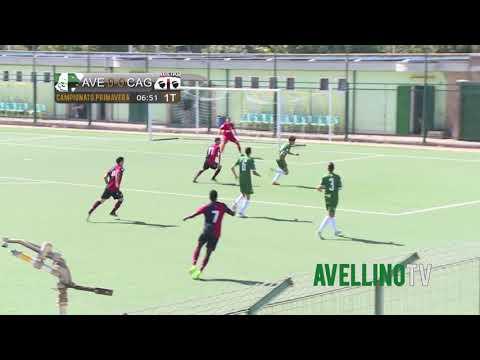 PRIMAVERA/Avellino-Cagliari