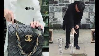AMAZING people #12 ON  || trick video unik ||  TIKTOK VIDEOS