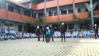 JumpStyle - Shuffle - DougieStyle Dance || ASDC @11maretschool MP3