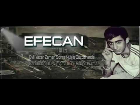 EFeCaN   Ac Kapıyı Gardiyan 2017 YENİ