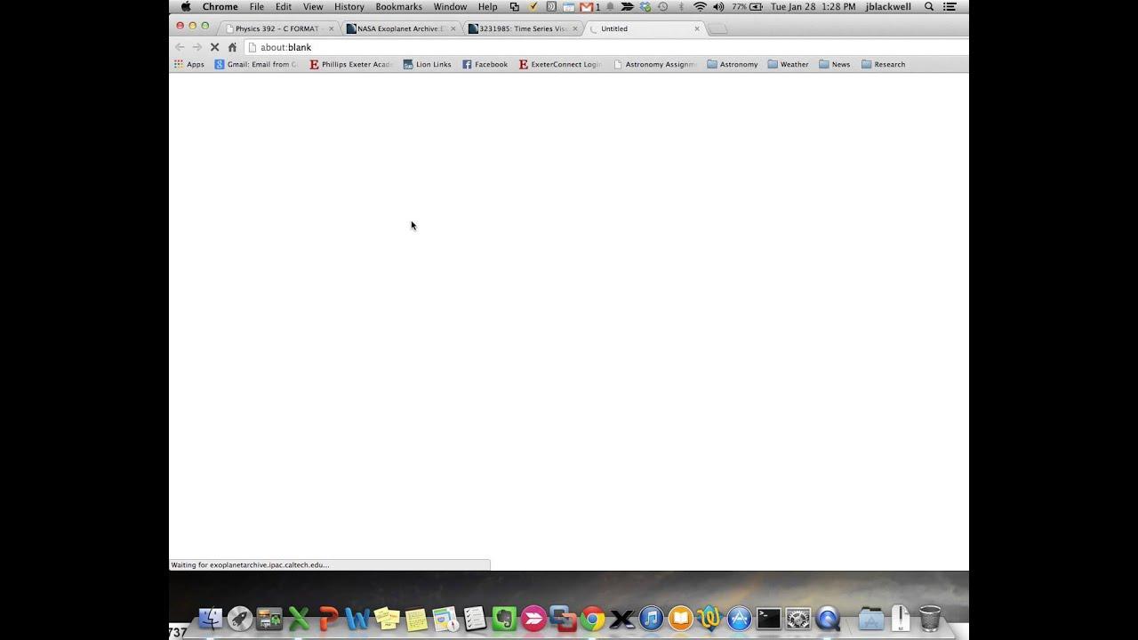 kepler 1 the database - YouTube