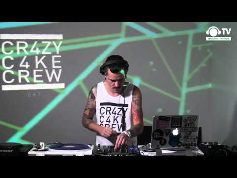 Helio Weirdo @ Crazy Cake Crew Showcase @ Ban TV