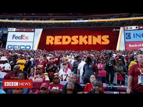 NFL's Redskins to drop controversial name and logo