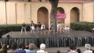 CONSIDER YOURSELF PERFORMED BY PARK CITIES DANCE / THE DALLAS CONSERVATORY