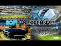 Top 10 Most Expensive Stadiums in the World!