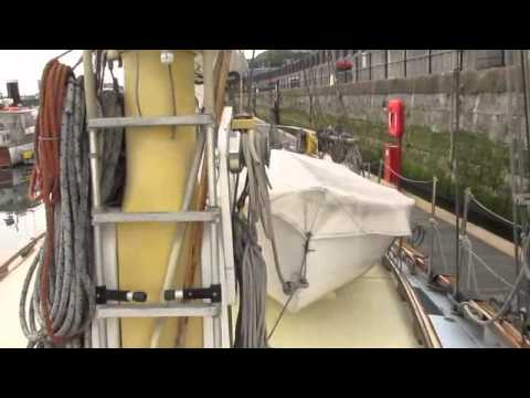 Gaff Rigged Ketch Aft Cabin, Blue Water Cruising Yacht - Boatshed.com - Boat Ref#135627