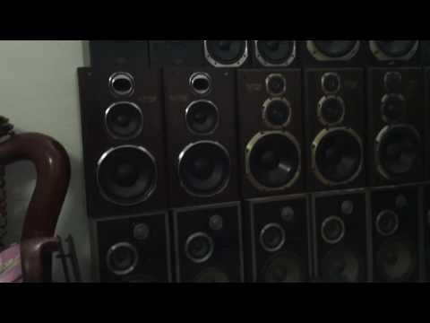 Bán loa pioneer cs f700 loa onkyo d 7rx bass 30 ĐT 0983698887 bán loa nhật bãi