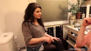 Sali Hughes: In the bathroom with Caitlin Moran Part 2 Thumbnail