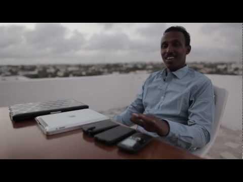 The Social Good Summit in Somalia