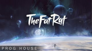Gambar cover TheFatRat - The Calling (feat. Laura Brehm)