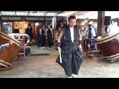 第十五回 神恩感謝 日本太鼓祭