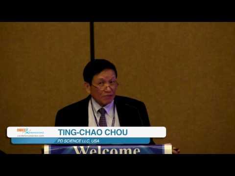 Pharmaceutical Regulatory Affairs Orlando, FL 08 03 2015   Ting Chao Chou Keynote