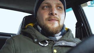 Дима, (Киев, Украина). Увидел как лень и сомнения не дают делать добрые дела. LIFE VLOG