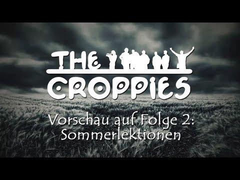 The Croppies Folge 2: Sommerlektionen - jetzt exklusiv im ExoMagazin!