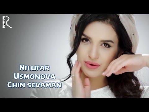 Nilufar Usmonova - Chin sevaman | Нилуфар Усмонова - Чин севаман #UydaQoling