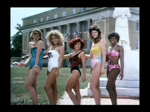The beauty pageant 1981 - 1 part 8