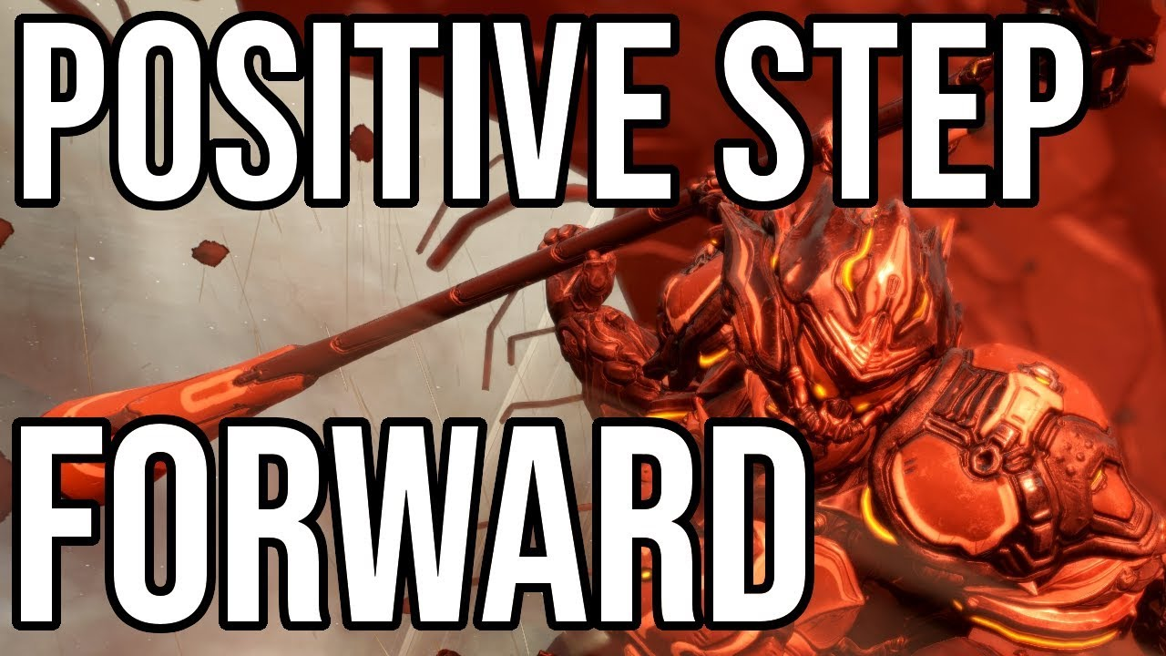 Warframe: A Positive Step Forward thumbnail