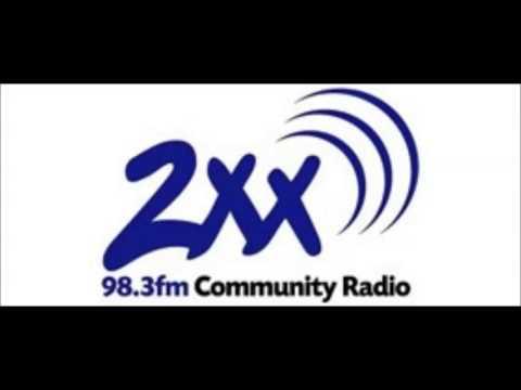 2XX 98.3FM Canberra Korean Community Radio