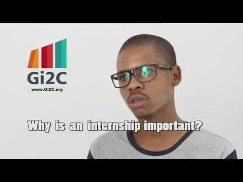 Gi2C Intern Brilliant, Mechanical Engineering and Design Internship