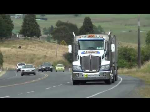 Trucks New Zealand J Swap Contractors Ltd