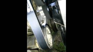 1998 dodge ram 1500 water pump repair