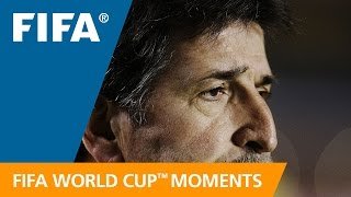World Cup Moments: Rene Simoes