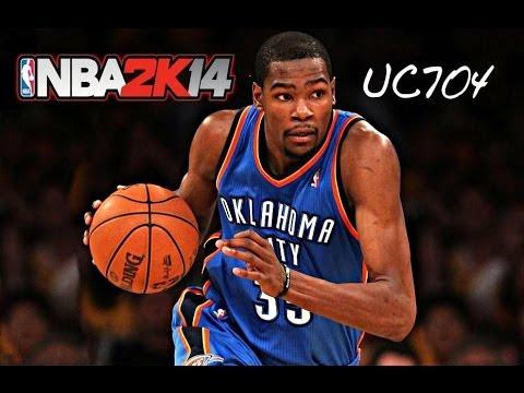 NBA 2K14 Tips: The Step-back Jumper Money Move | NBA 2KW | NBA 2K20