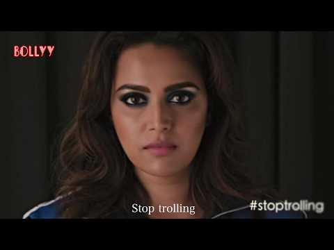 Swara Bhasker gets targeted again for masturbation scene in Veere Di Wedding from YouTube · Duration:  56 seconds