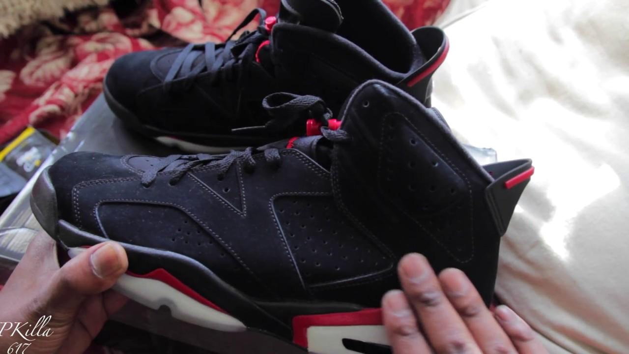 95bf32bbfb0 Air Jordan 6 Retro