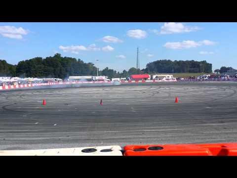 Nopi nationals drifting 2014 atl
