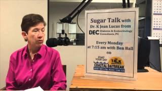 Video thumbnail: Diabetes and the Kidneys