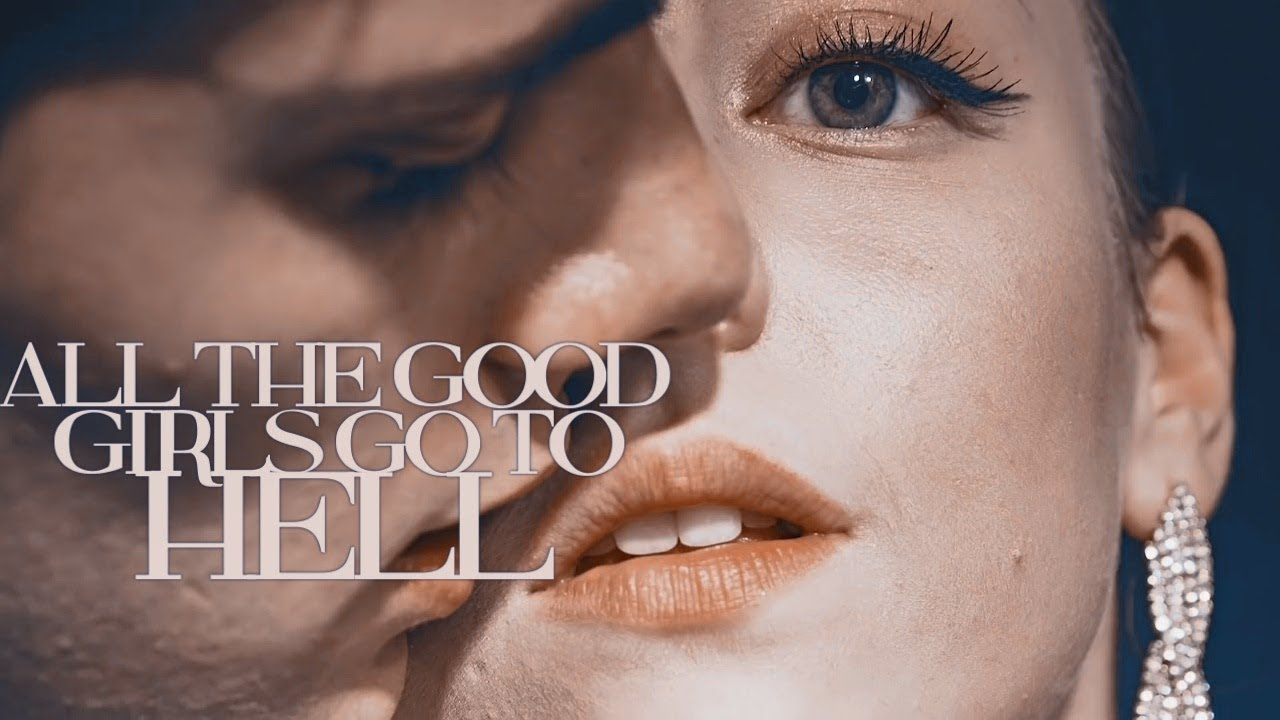 Carla • All the good girls go to hell | Elite