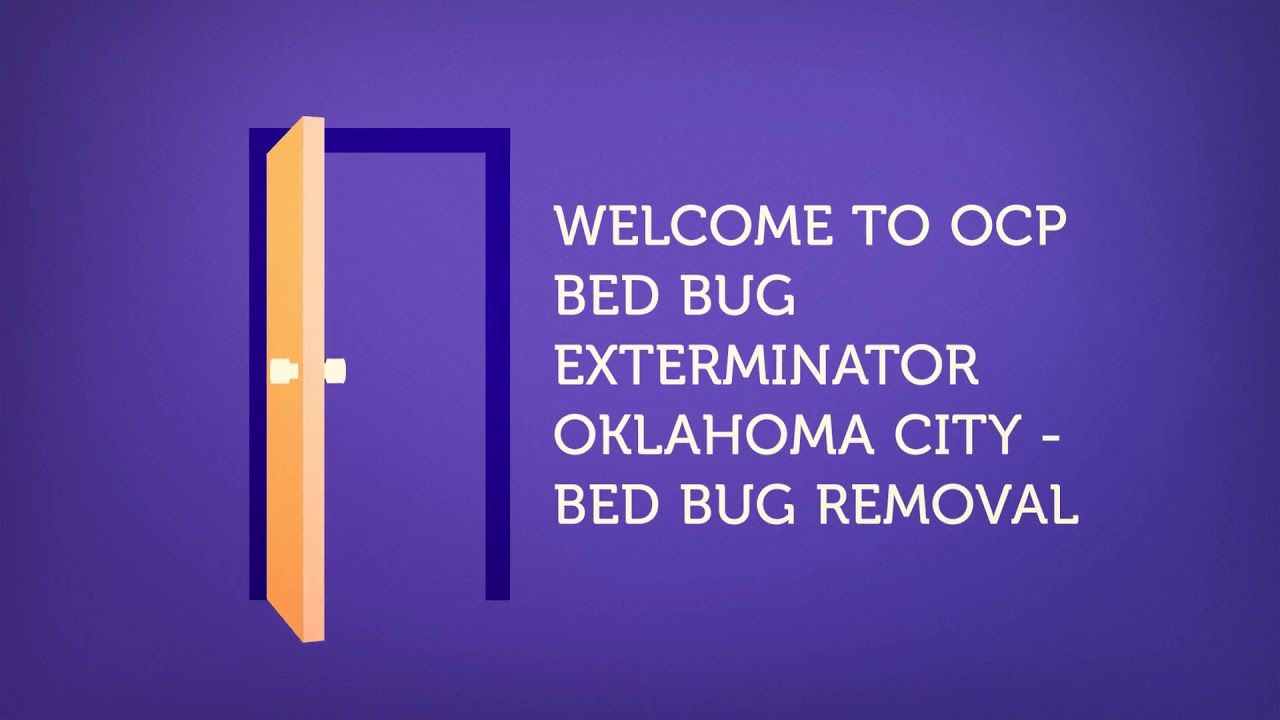 Bed Bug Exterminator In Oklahoma City | (405) 839-7570