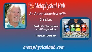 An Astral Interview with Chris Lee