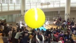 岐阜希望ヶ丘特別支援学校PTA主催のお楽しみ会に出演させて頂きました。 ~ 岐阜県岐阜市 ~