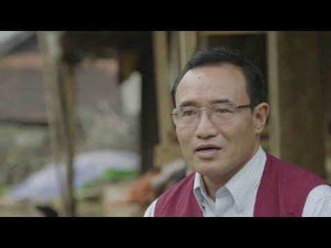 Australian By Degree - Dr Nguyen Cuong, Vietnam