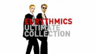 Eurythmics - The Ultimate Collection - TV Ad