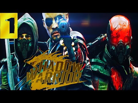 "Shadow warrior 2 let""s play en español 