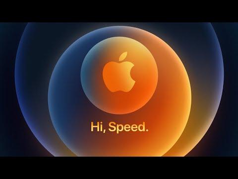 Evento da Apple Ao Vivo - iPhone 12, Apple Tag, AirPod Studio, HomePod Mini