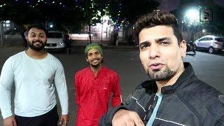 NIGHTOUT | Mumbiker | GURUGRAM | VBO LifE | ft -  Bullet Singh Boisar